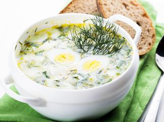 Hash soup