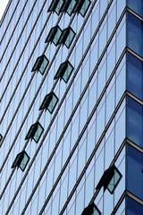 Finestre sul grattacielo