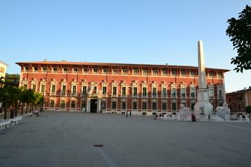 Massa - Piazza Aranci