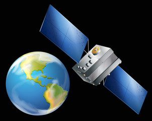 Artificial Satellite