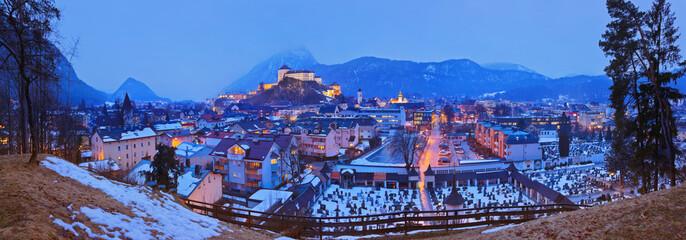 Castle Kufstein in Austria