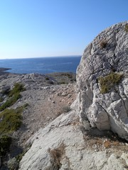 Marseille - calanques