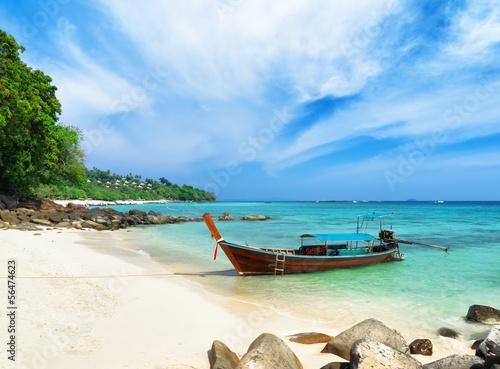 Fototapeten,thailand,natur,tropisch,wasser