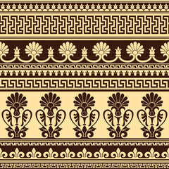 greek design seamless