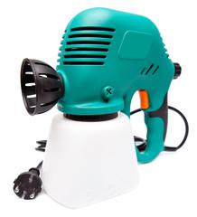 electrical spray gun