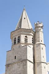 Iglesia de la Madeleine Church, Beziers, Francia