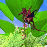 Fury Flying Dragon poster