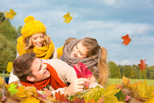 indian summer family