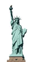 Fototapete - Statue of Liberty