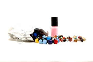 бижутерия парфюмерия украшения
