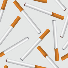 cigarette seamless background