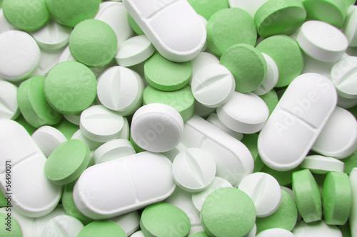 píldoras medicas