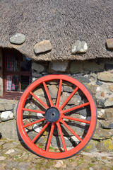 cottage wheel