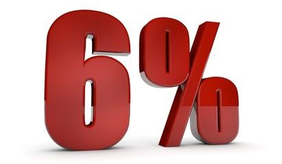 percent,6