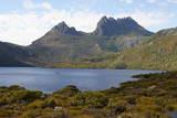 Cradle Mountain Nationalpark, Tasmanien, Australien