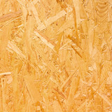 Chipboard Texture poster