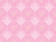 Day of Valentine pink seamless pattern