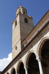 Città Sant'Angelo - Collegiata di San Michele Arcangelo