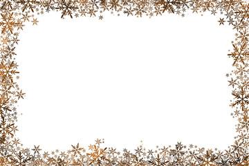 Hintergrund Weihnachten Sterne Gold