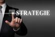 touchscreen - Strategie