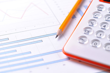 Analysing a statistical report