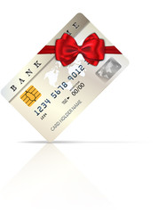 credit gift card 1