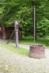 Freilichtmuseum Detmold 2321