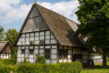 Freilichtmuseum Detmold 2373