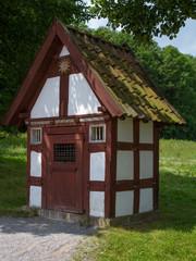 Freilichtmuseum Detmold 2377