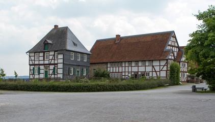 Freilichtmuseum Detmold 2384