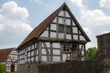 Freilichtmuseum Detmold 2400