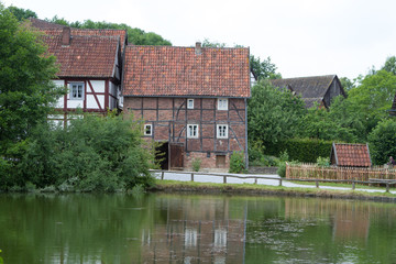 Freilichtmuseum Detmold 2403