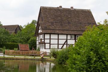 Freilichtmuseum Detmold 2404