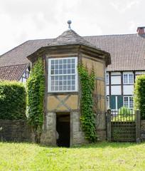 Freilichtmuseum Detmold 2407