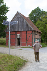 Freilichtmuseum Detmold 2409