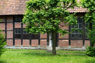 Freilichtmuseum Detmold 2416