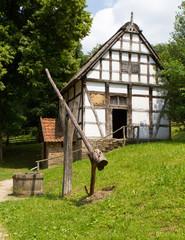 Freilichtmuseum Detmold 2445