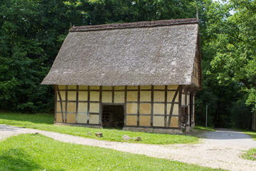 Freilichtmuseum Detmold 2451