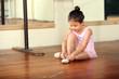 Little ballerina - 56527060
