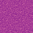 Vector purple florals elegant seamless pattern background with