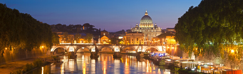 St Peter's Basilica, Vatican City, Rome