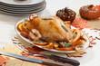 Turkey Breast With Sage - Honey Rub