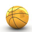 3d Basket ball