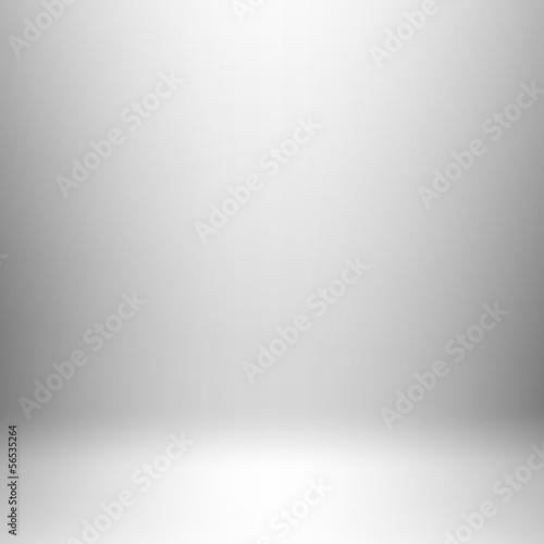 Foto op Plexiglas Licht, schaduw Studio Backdrop
