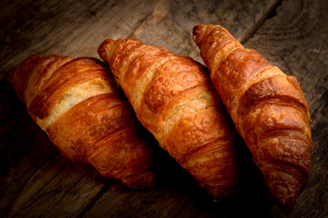 Cornetti - Croissants