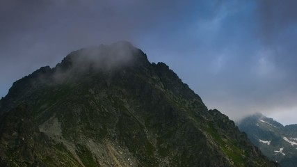 National Park High Tatra