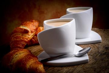 colazione italiana - italian breakfast