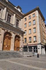 Loge du Change, Lyon