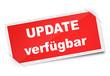 Etikett Update verfügbar