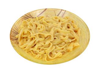 Fettuccine Alfredo Pasta